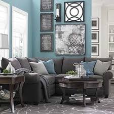 Blue And Grey Living Room Ideas A Revolution For The Home Rooms Made For You Blue Walls Soft