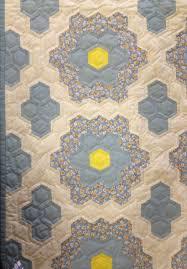grandmother u0027s flower garden susan dague quilts