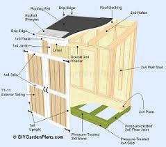 How To Build A Garden Shed by 119 Best Plans For Shed Images On Pinterest Garden Sheds Sheds