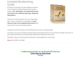 16000 Woodworking Plans Free Download by Teds Woodworking Plans By Ted Mcgrath Pdf