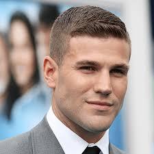 regueler hair cut for men the classic ivy league haircut