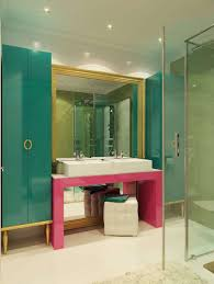 chic ceiling lights for elegant bathroom idea simple bathroom