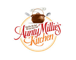 Kitchen Logo Design Logo Design Entry Number 30 By Miamiman Aunty Millies Kitchen