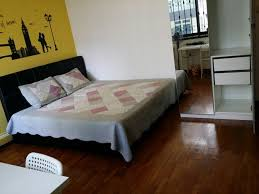 Bathroom For Rent Room For Rent In Lorong Kilat Bukit Timah A Super Big Master