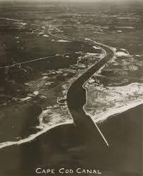today u0027s document u2022 cape cod canal centennial aerial view of cape
