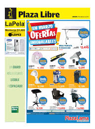 pl20170323 by grupo diario libre s a issuu