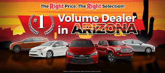 toyota dealer in right toyota serving scottsdale and phoenix az