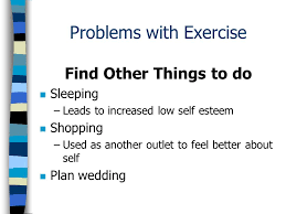 things to plan for a wedding weight loss through exercise george m s ppt
