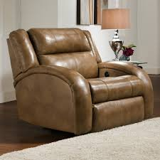 Chair And A Half Recliner Leather Image Chair And A Half Recliner Design 24 In Aarons Motel For Your