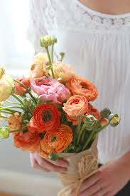 The Language Of Flowers The Best Non Rose Flowers To Give For Valentine U0027s Day Popsugar Home