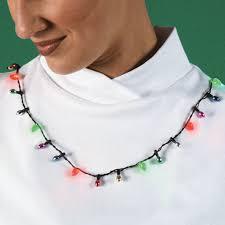 christmas light necklace christmas light bulb necklace christmas light necklace walter