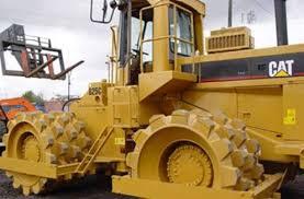 2690 caterpillar yellow gloss equipment enamel gallon single