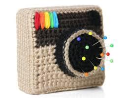 Instagram Crochet Etsy