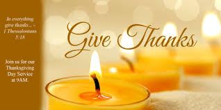 thanking god for his article gifts thanksgiving sermon on