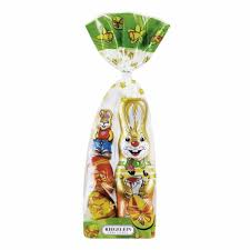 easter chocolate bunny authentic german easter chocolate bunnies by riegelein 3 5 oz