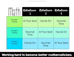 Floor Math by Class Rotation Schedules Reading Math U0026 Spelling Lessons