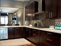 Small Kitchens With Dark Cabinets by Kitchen Kitchen Wall Color Ideas Kitchen Designs With White