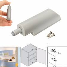 kitchen cabinet door damper
