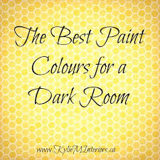 10 ways to lighten a dark room without painting interiors
