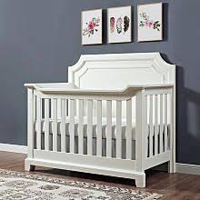 Antique White Convertible Crib Baby Cache Vienna 4 In 1 Convertible Crib Antique White Baby