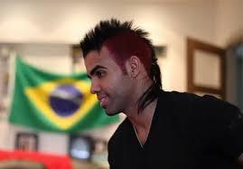 gareth bale new haircut video gareth bale describes sandro s new haircut as amazing