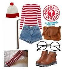 Wheres Waldo Halloween Costume U0027s Waldo Costume U0027m Big Halloween