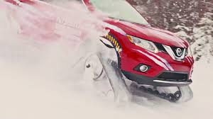 Nissan Rogue In Snow - nissan rogue warrior prototype is one insane machine that plows