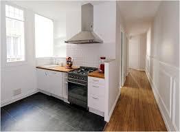 cuisine pour studio la cuisine ouvre sur le couloir pour apporter espace