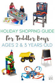 gift guide for toddler boys ages 2 3 a hundred affections