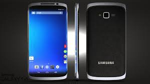 samsung galaxy s5 design samsung galaxy s5 render is based on freshly leaked patent
