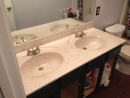 Vanity Surface Bathroom Design Marvelous Bathroom Countertop Materials Marble