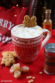 Coffee Hacks by Pieday Friday Recipe U2013 Coffee Shop Christmas Menu Hacks