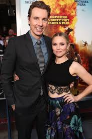 Dax Shepard Kristen Bell Reveals She And Dax Shepard Broke Up Before Getting