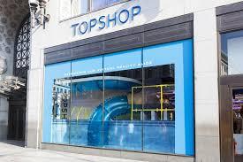 Top Shop Nail Bar Seen 3 X Brands Nailing Retail Experience Love Creative
