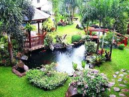 Idea Garden Backyard Decor Ideas Decor Idea Garden Decor Ideas Images