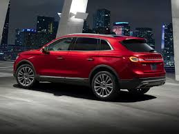 lincoln jeep 2016 used 2016 lincoln mkx for sale mayfield heights oh serving