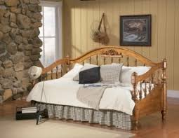 Wooden Daybed Frame Solid Wood Daybeds Foter