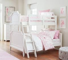 Ava Regency TwinOverFull Bunk Bed Pottery Barn Kids - Full bunk bed