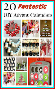 20 fantastic ideas for diy 20 fantastic diy advent calenders a cultivated nest