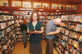 video stores still alive and kicking back at disney for its hold