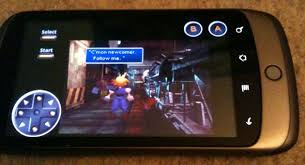 snes emulator android playstation emulator in development for android