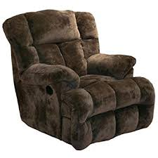 Catnapper Power Reclining Sofa Catnapper Cloud 12 Power Chaise Recliner Chocolate