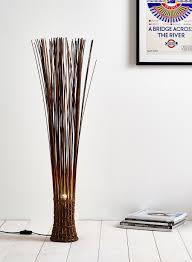 Bamboo Floor Lamp Bamboo Floor Lamp Interior4you