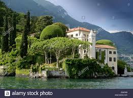 Lake Cuomo Italy Map by Villa Balbianello Gardens Garden Lenno Lake Como Italy Italian