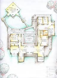 plans traditional farmhouse plans