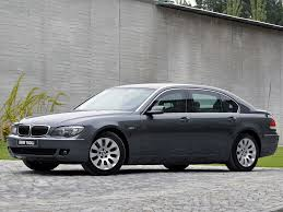 bmw 7 series 760li 2008 auto images and specification