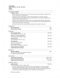 Sample Lpn Resume by Sample Lpn Resume Objective Free Resume Example And Writing Download