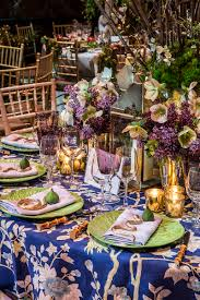 Ashley Whittaker 3 More Breathtaking Tablescapes To Get Inspired By