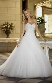 designer wedding dresses gowns corset gown wedding dresses naf dresses