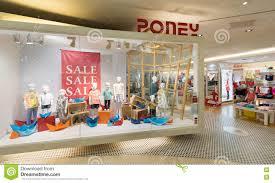 Suria Klcc Floor Plan by Interior Of Suria Klcc Mall Malaysia Wide Lens View Editorial